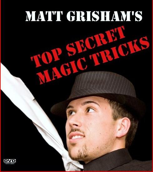 Matt Grisham